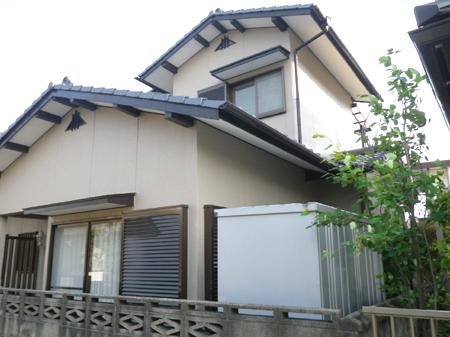 倉敷市 S様邸 外壁・屋根塗装事例