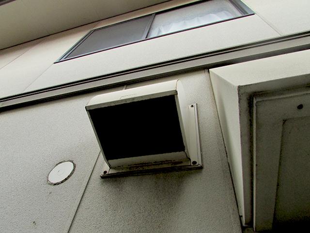 倉敷市玉島 O様邸 外壁塗装及び屋根瓦葺き替え工事施工前