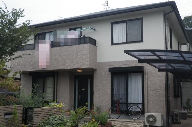 株式会社リフォームサポート塗夢 外壁塗装及び屋根瓦葺き替え工事