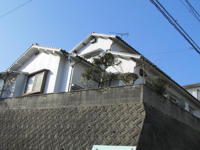 倉敷市徳芳 S様邸 屋根・外壁塗装工事例