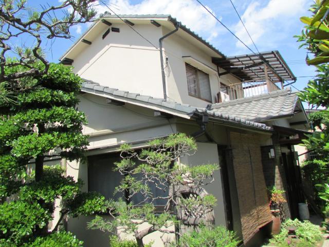 岡山市北区西崎本町 N様邸 屋根・外壁塗装工事