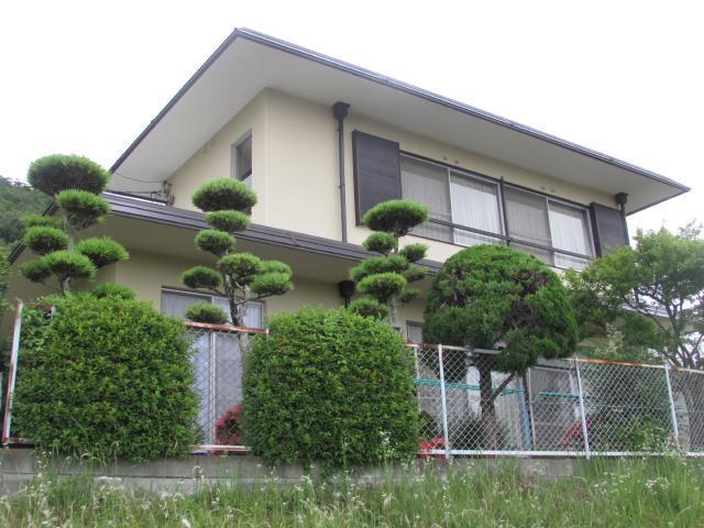 岡山市北区津島 H様邸 屋根防水・外壁塗装工事例