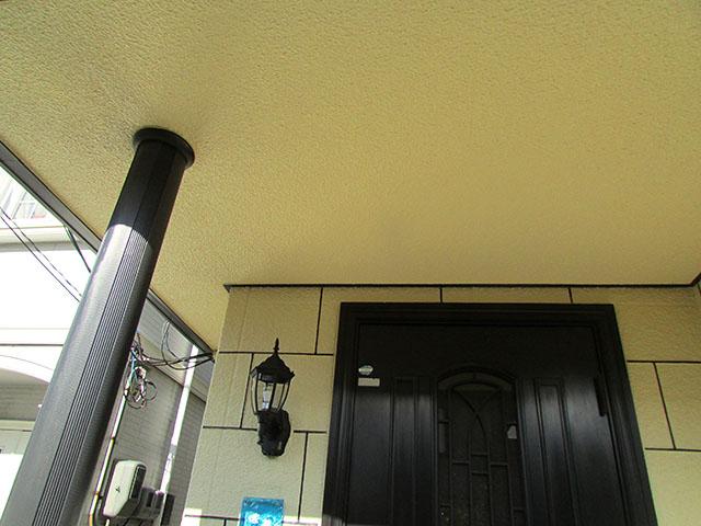 岡山市南区 S様邸 屋根・外壁塗装施工事例・施工後