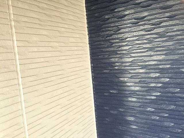 岡山市北区 M様邸 屋根・外壁塗装施工事例・施工後