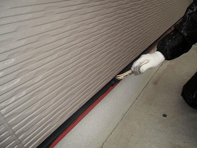 岡山市北区 M様邸 屋根・外壁塗装施工事例・施工中