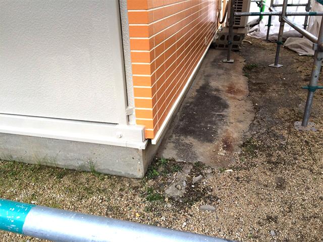 玉野市 H薬局様 屋根・外壁塗装施工事例施工後
