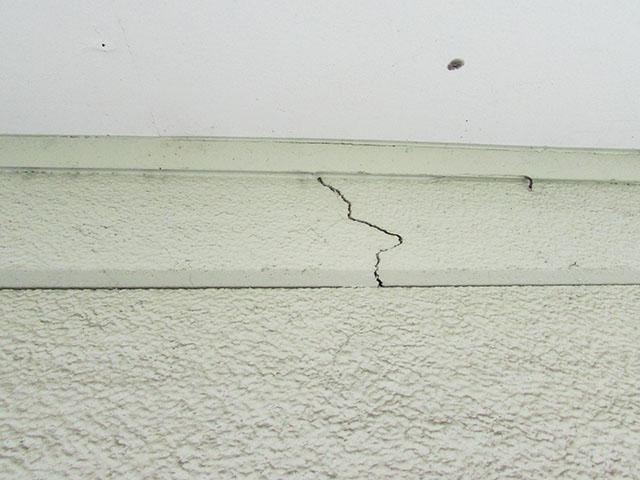 総社市 Y様邸 外壁塗装施工事例・施工前