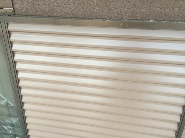 岡山市南区 A様邸 外壁及び屋根塗り替え工事施工後