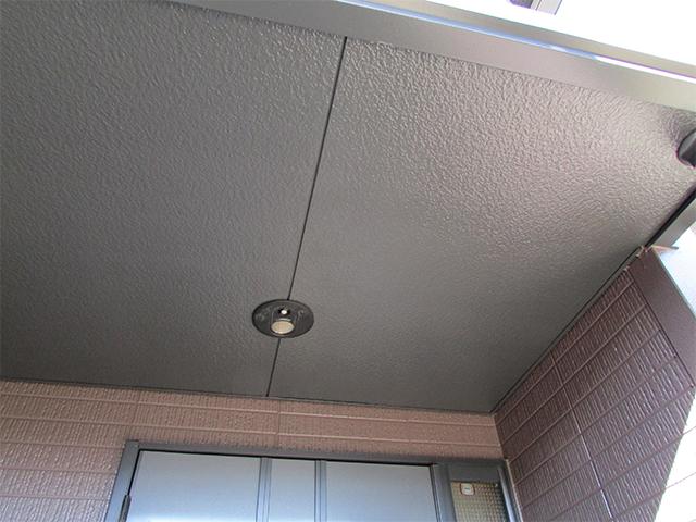 倉敷市上東 T様邸 外壁塗装施工事例施工後