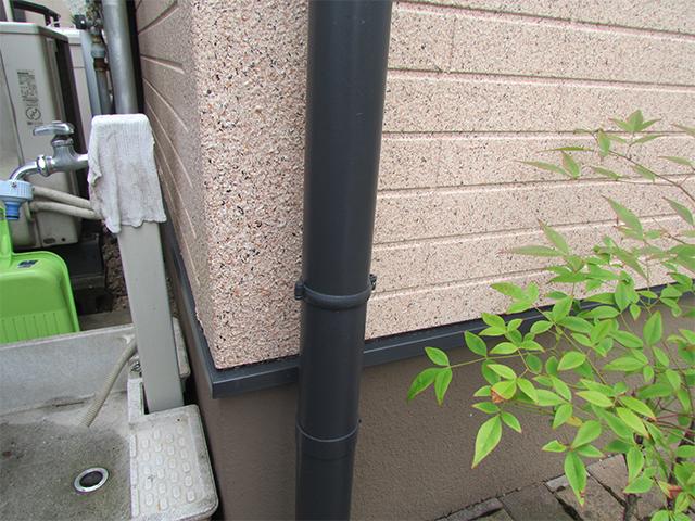 倉敷市安江 N様邸 屋根外壁塗り替え工事施工後