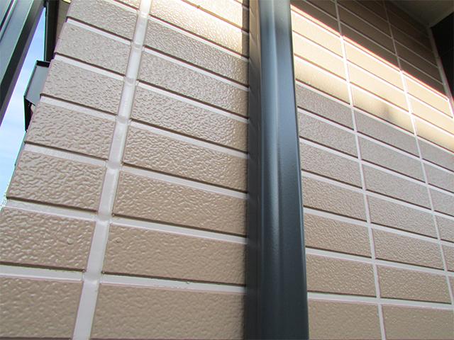 岡山市中区 K様邸 屋根・外壁塗り替え工事施工後