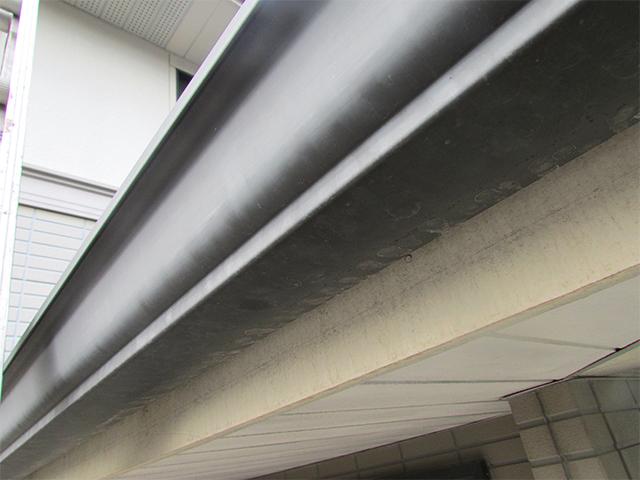 岡山市中区 K様邸 屋根・外壁塗り替え工事施工前