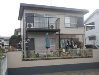倉敷市 T様邸 外壁・屋根塗装事例