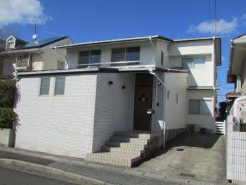 倉敷市中庄 T様邸 屋根・外壁塗装施工例
