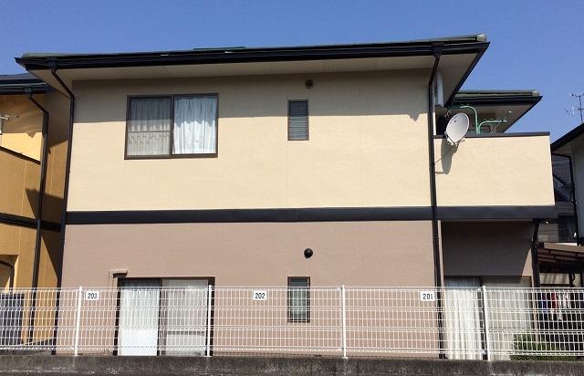 倉敷市中庄K様邸 外壁・屋根塗装工事例