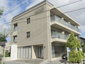岡山市北区 マンションの改修工事、防水工事で安全な建物に