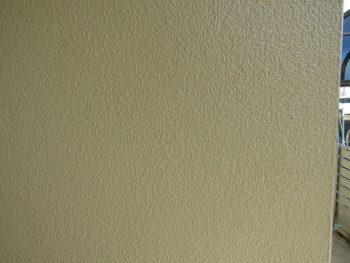外壁塗り替え完成