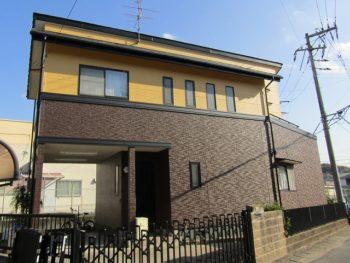 倉敷市で屋根・外壁塗り替えとベランダ防水!安いプランでお得に