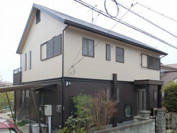 岡山市の外壁・屋根の塗装工事!防水工事や胴差張り替え工事も!