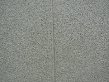 外壁の厚膜仕様 柚子肌模様