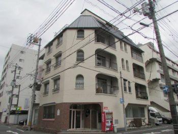 岡山市の雨漏り改修工事 屋根の板金カバー工法と防水工事!